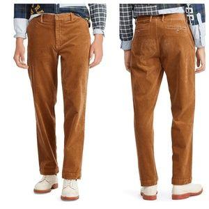 Polo Ralph Lauren Stretch Classic Corduroy Pants